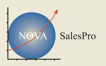 Return to NOVA SalesPro Home Page